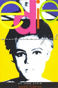 Edie Sedgwick Books: Cover of the book Edie: An American Biography