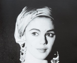 Andy Warhol Films: Open Content: Edie Sedgwick, Screen Test, ST306